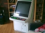 Arcade stuff - cabinets