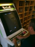 My father-in-law found Galaga 3 (2/3)