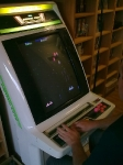 My father-in-law found Galaga 3 (1/3)