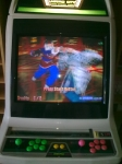 Virtua Fighter 3 - in-game 1