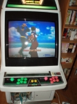 Virtua Fighter 3 - in-game 2