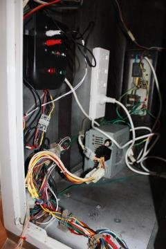 Rewiring progress 9