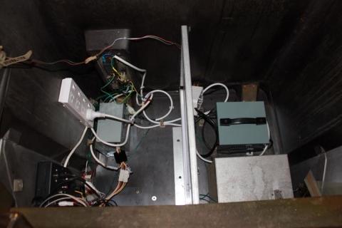 Rewiring progress 5