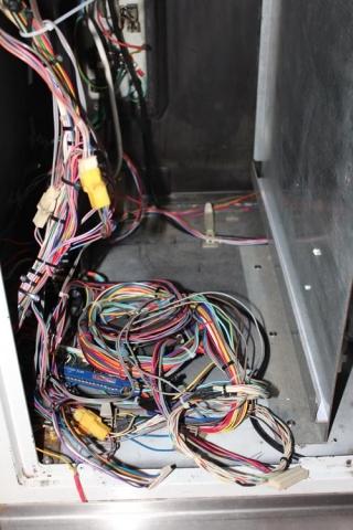 Before rewiring 1