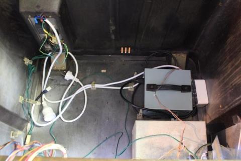 Rewiring progress 2
