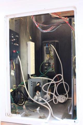 Rewiring progress 8