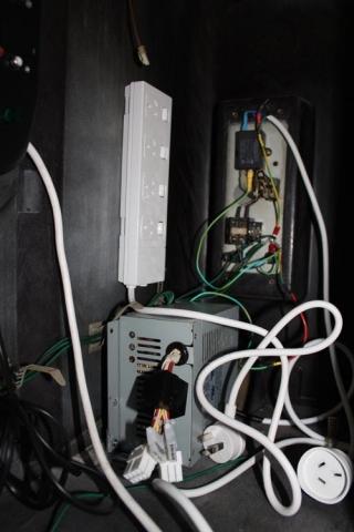 Rewiring progress 7
