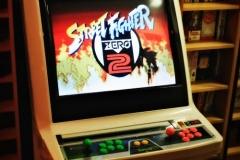Arcade stuff - Sega Astro City overhaul 2010
