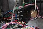 Before rewiring 3