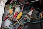 Before rewiring 4