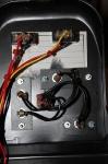 Control box - inside shot (top)