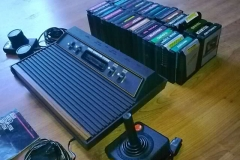 Collections - Atari 2600