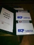 ECP disks