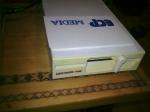 1541 clone disk drive - idle