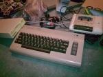C64 haul