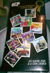 ECP games pack - memories!!!!!