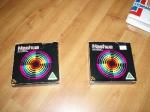 """Nashua 5.25\"""" floppy disks"""