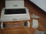 Commodore MPS1250 Printer, full kit
