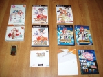 Sakura Wars group shot - special editions