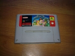 SNES - Super Adventure Island