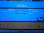 1 November 2009 - Sega Master System, Choplifter, in-game
