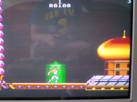 1 November 2009 - Sega Master System, Strider, in-game