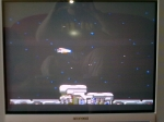 1 November 2009 - Sega Master System, R-Type, Level 1