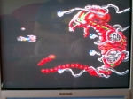 1 November 2009 - Sega Master System, R-Type, Level 1 Boss
