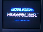 10 April 2009 - Sega Mega Drive, Michael Jackson's Moonwalker