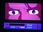 10 September 2009 - C64, Robotron - dramatic opening screens