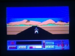 10 September 2009 - C64, Robotron - starting the game!