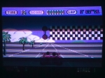 11 October 2009 - Commodore 64, Out Run, stage 1