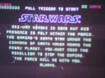 11 October 2009 - Commodore 64, Star Wars, Title Screen