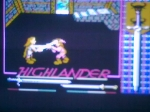 11 October 2009 - Commodore 64, Highlander, more in-game