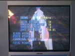 16 November 2009 - Sega Saturn, Panzer Dragoon 2 - End of Episode 2