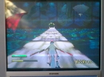 16 November 2009 - Sega Saturn, Panzer Dragoon 2 - Episode 4, boss