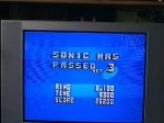 22 February 2009 - Sega Master System, Sonic the Hedgehog 2