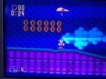 22 February 2009 - Sega Master System, Sonic the Hedgehog 2