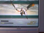 Gaming sessions 22 November 2009 - Sega Saturn, Panzer Dragoon 2, Last Episode