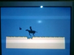 22 September 2009 - C64, Black Knight, level 1 (deaded)