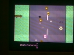22 September 2009 - C64, Road Duels, level 1