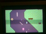 22 September 2009 - C64, Road Duels, more level 1