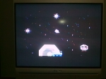 22 September 2009 - C64, Metron more in-game