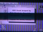 22 September 2009 - C64, GeOS desktop, About