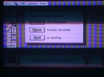 22 September 2009 - C64, GeOS, geoPaint