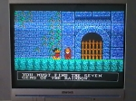 24 January 2009 - Sega Master System, Mickey Mouse and the Castle of Illusion