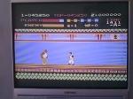 24 January 2009 - NES, Kung Fu