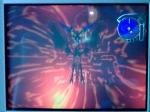 Gaming sessions 25 May 2010 - Sega Saturn, Panzer Dragoon Saga, Pre-Sestren battles (1)