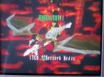 Gaming sessions 25 May 2010 - Sega Saturn, Panzer Dragoon Saga, Pre-Sestren battles (10)