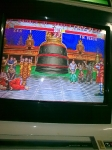27 September 2009 - Arcade (CPS-I), SF2:CE, boss fight end of round 2